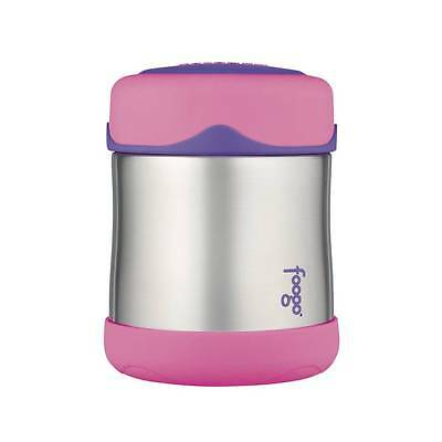 Thermos Stainless Steel Food Jar - Pink - NEW