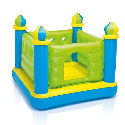 Jr Jump-O-Lene Castle Bouncer - NEW