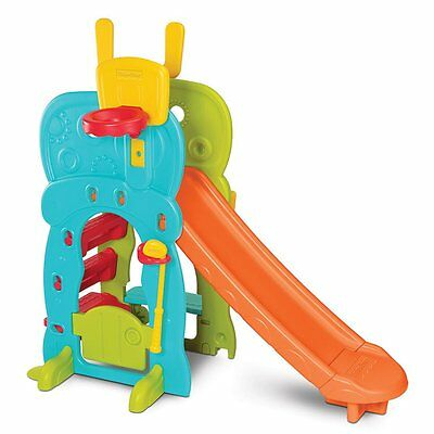 Fisher-Price 5 in 1 Activity Clubhouse - NEW