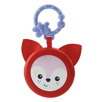 Fisher-Price Peek 'N Play Mirror - NEW
