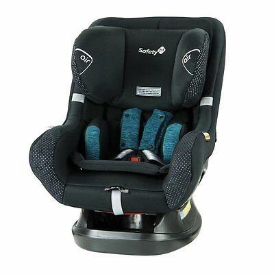Safety 1st Summit AP Convertible Car Seat - Teal Marle - NEW