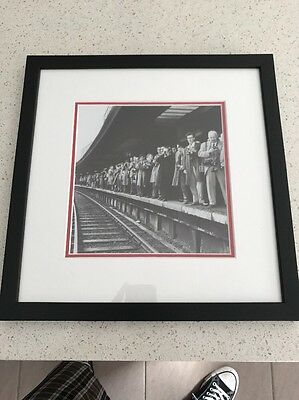 The Beatles Print From London Art Gallary