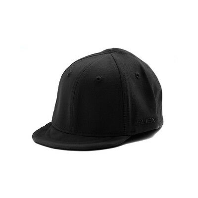 Flexfit Infant Black Cap - NEW