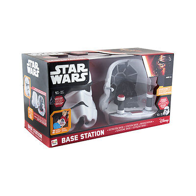 Star Wars Walkie Talkie Base Station - NEW
