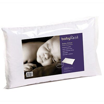 BabyRest Bassinet Pillow - NEW