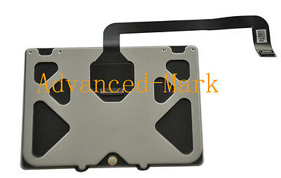 """New Touchpad Trackpad with Cable for macbook pro 15"""" A1286 2009 2010 2011 2012"""