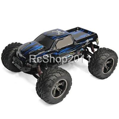 2.4G 4CH GPTOYS S911 Monster Truck 2WD Off-Road Electric Racing RC Car Truggy CA