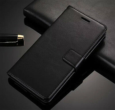 Flip Wallet Magnetic Leather Case Cover For Xiaomi Redmi 6A 7 K20 Note 5 6 7 Pro