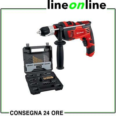 Trapano a percussione Einhell TH-ID 720/1 KIT