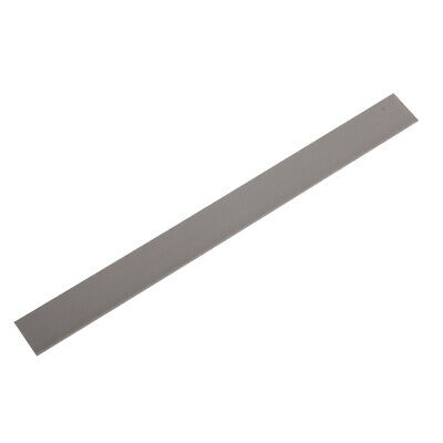 """1pc 4"""" Stainless Steel Utility Blade Cutting Tool Flexible Polymer Clay Cut"""