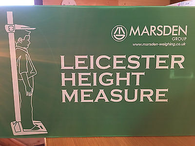 Marsden HM-250P Leicester Medical Height Measure