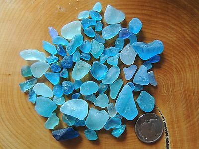 Genuine sea glass, Turquoise sea glass, sea glass, Authentic sea glass