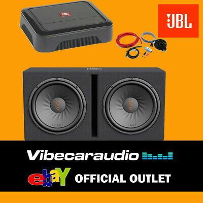 Vibe Blackdeath Bass 1 7000 W Monoblock Subwoofer Amplifier with Bass Remote