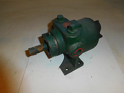 Roper IFP Type 27 Pump