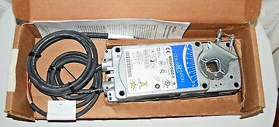 Johnson Controls M9220-GGC-3 ROTARY Actuator 20 S Spring Return 24V NEW IN BOX