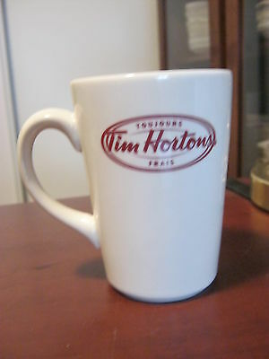 Tim Hortons Small  Coffee Mug Produced For Tdl Group Corp 2013