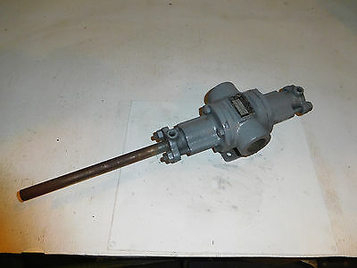 Blackmer 1501-10 Pump