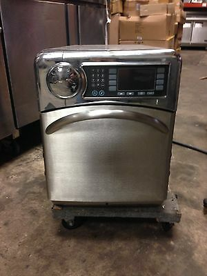 TurboChef SOTA High-Speed Electric Commercial Microwave Speed Oven