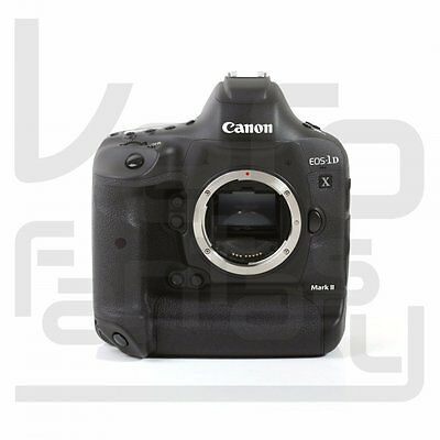 UK Canon EOS-1D X Mark II Digital SLR Camera Body Only 1dx Mk 2