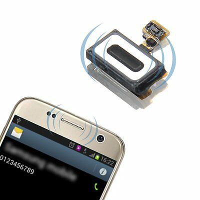 NEW Ear Speaker Earpiece Headphone Audio Flex Cable For Samsung Galaxy S7 edge