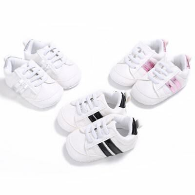 Kids Toddler Girls Sports Crib Shoes Kids Boy Toddler Unisex Infant Casual Shoes