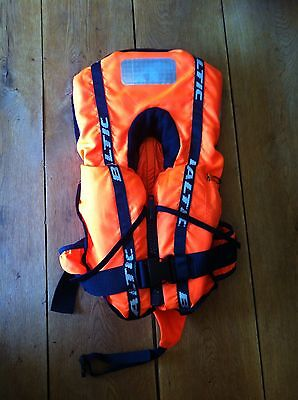 Baltic Bambi Life Jacket Baby/Toddler Excellent Condition