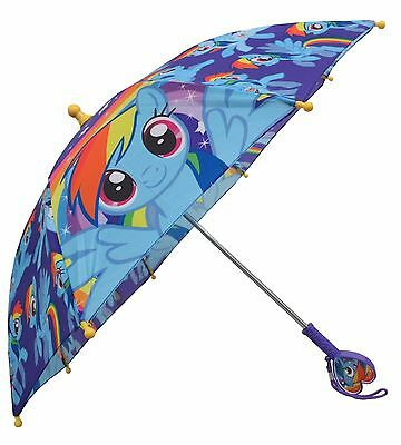 My Little Pony Girls Umbrella - with 3D handle - LPR64501ST