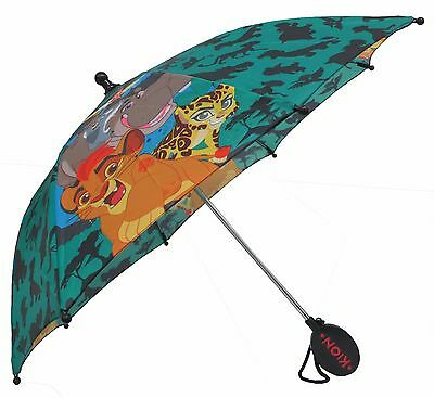 Disney The Lion Guard Boys Umbrella - 3D Handel - LGR68787AO