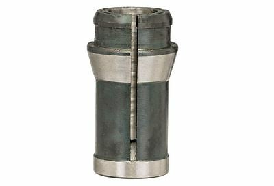 """Bosch 1/4"""" Collet without Locking Nut - 2608570140"""