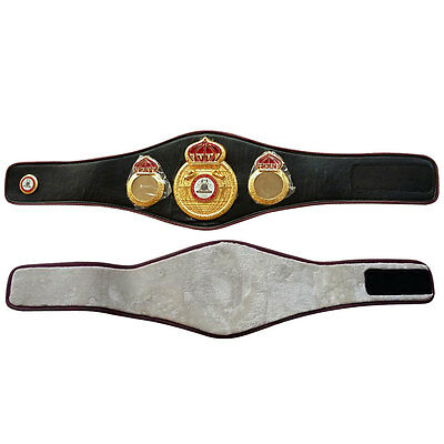 Brand New WBA Replica Boxing Championship Belt Mini Premium Quality
