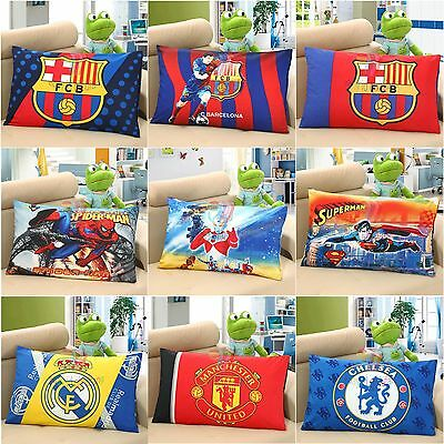 Boy KIds Pillow Case Cushion Cover Over value Price Highly Recommended