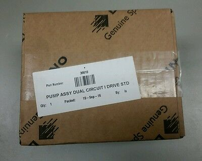 *Factory Sealed* Domino 36610 pump assembly,for Domino A series printers