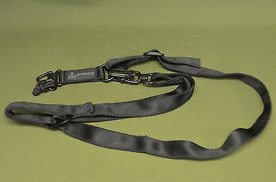 Dynamics Tactical Quick Release Weapon Sling Black