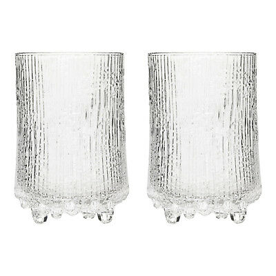 NEW Set of 2 Iittala Ultima Thule Highballs
