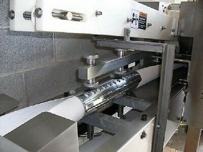 Reconditioned Baking Machines Bagel Divider Former BMDF-3000 Free Shipping!