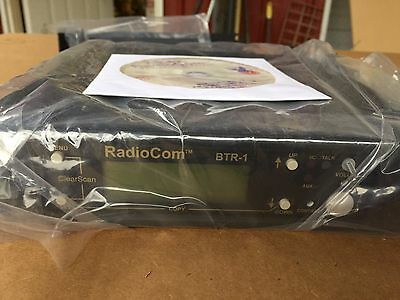 Telex Radiocom BTR-1 wireless Base station