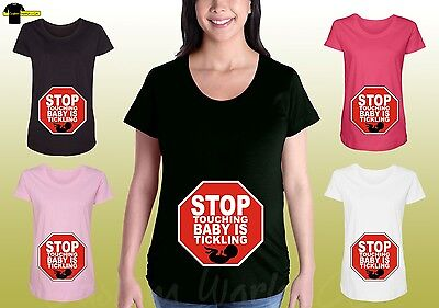 Funny Maternity Shirts Graphic Tee Pregnancy Mother Maternity Designed Shirt