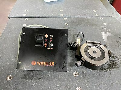System 3R Magnetic Indexing Chuck EDM, comes with extras!
