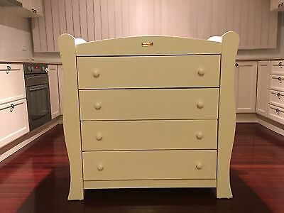 4 Drawer Chest - Love n Care
