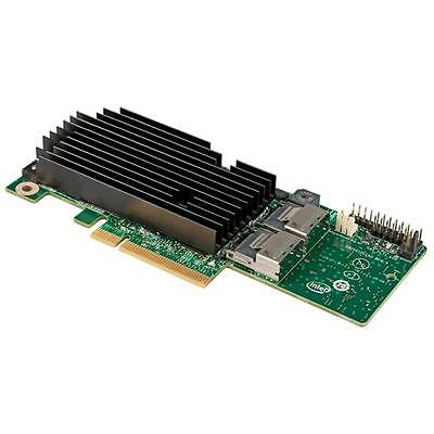INTEL Raid Module Rms25kb080 Integrated Single In