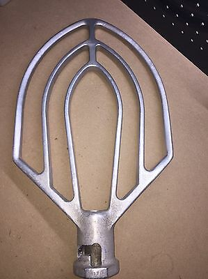 Hobart Paddle Attachment For Hobart H-600 Mixer