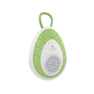 Homedics My Baby Sound Spa On-The-Go - NEW