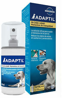 Adaptil Spray Sedante 60 mililitros
