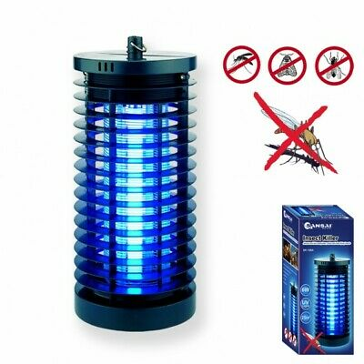 SANSAI Bug Zapper Attracts Kills Flying Insects SK-107