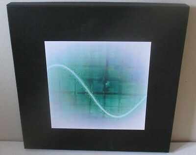 The Monument Box, 7 LPs, The New Blockaders, Smegma, Eric Lunde, Last Copy