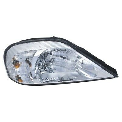 New Right Passenger Side Headlight Assembly fits 2000-2005 Mercury Sable