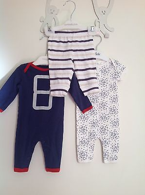 country road. seed baby boys outfit's. size 0-3m