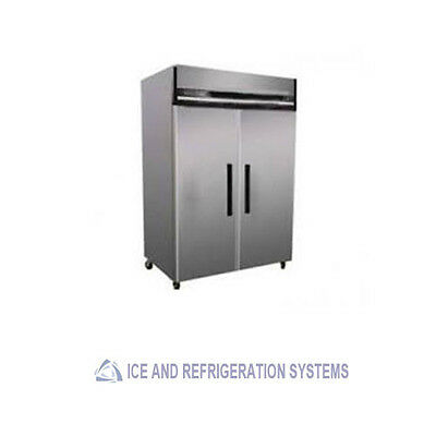 Maxx Cold 49 Cf Commercial Reach In Freezer Mxcf-49Fd