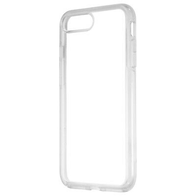 OtterBox Symmetry Series Hybrid Case for Apple iPhone 7 Plus - Clear