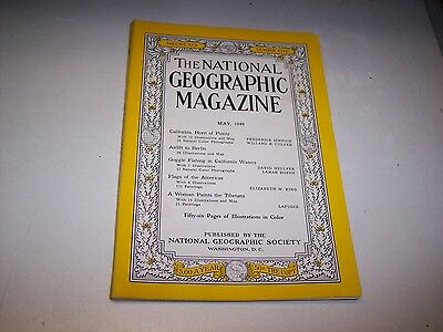The National Geographic Magazine<<May 1949   #45